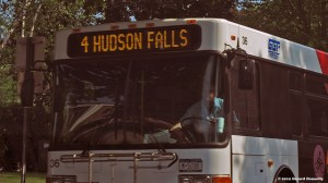 Greater Glens Falls Transit to End Evening Service to Village